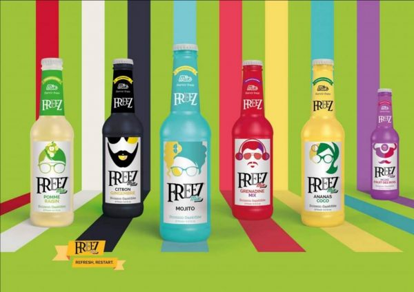 FreeZ Drink